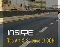 INSITE OOH SM Campaign March and April 2017
