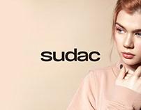 SUDAC Visual Identity & Website