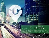 U-TAG   Apresentação e tratamento de imagens