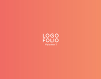 Logofolio | Volume 1