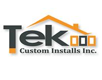 Tek Custom Installs