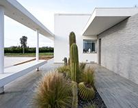 Villa P in Sicily, Italy by DAAA Haus