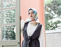 Social Media Ads for LUANA HIJAB