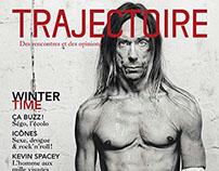 Magazine Trajectoire N°109