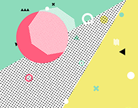Pattern Design 2017