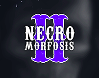 Ilustración Digital • Necromorfosis II
