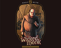 Wicked Monk