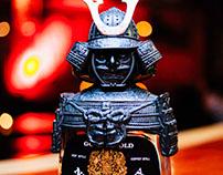 Yamamori Tengu Decor