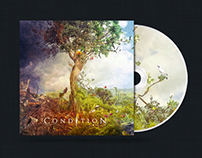 Condition - CD Cover Artwork