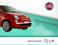 Personal | Fiat 500