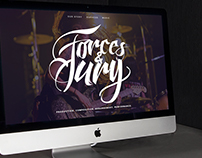 Forces & Fury | Logo
