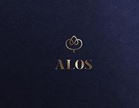 Branding ALOS