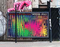 "Expo Design # ""SPRING 2021"" Union of Artists SPB"