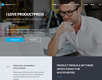 ProductPress EDD Theme