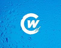 Clean Work - Branding + Web