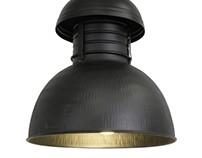 De samenwerking van de kroonluchter met plafondlampen