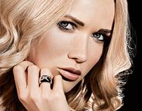 Beauty Jewellery Photography