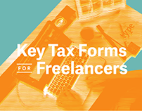 Key Tax Forms for Freelancers