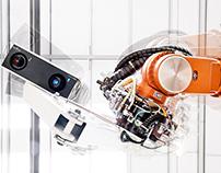 Christoffer Rudquist - Robotics