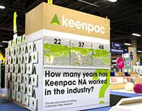 Keenpac Globalshop