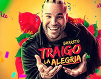 MUSIC COVER-BARRETO EL SHOW