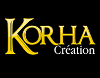 Korha Creation- By Magestry Graphic Design