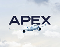 APEX website
