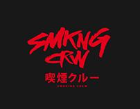 Smoking Crew Clothing SS17