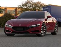 2022 Mazda RX-7