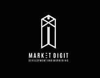 Marketing Company Logo