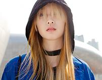 Seoul Fashion Week 2017 Spring/Summer
