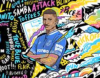 Everton F.C Promo