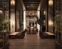 Cafe Belgrade