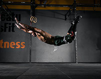 Paracatu CrossFit