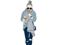 Winter Fashion! 2017