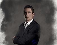 John Reese