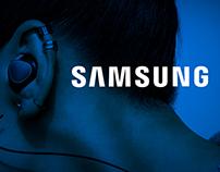 Samsung // Nuevos Productos