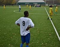 Photo // Football - 2013