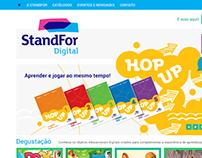 Standfor Digital
