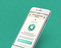 App - TYK correio web