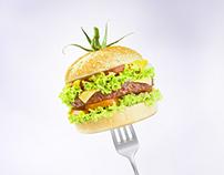 Bio Burger - Burger Burger
