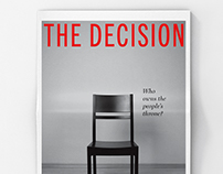 The Decision Magazine/Article