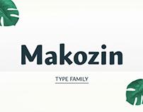 Makozin - Type Family