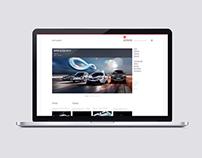 Mutabor - webdesign, infographics