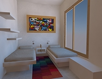 Social Architecture Interiors