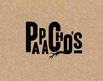 Papacho's - RRSS
