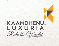 Real Estate Brochure (Kaamdhenu)