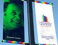 #FILD Feria Internacional del Libro de Durán