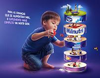 Danone Milnutri Complete