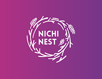 Packaging Nichi Nest